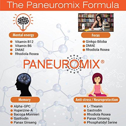 Paneuromix Test Erfahrung