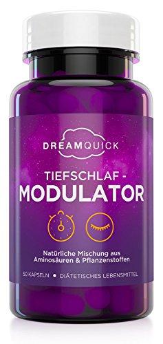 DreamQuick Tiefschlaf Modulator